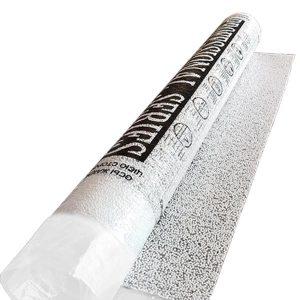 Подложка из гранулированного пенополистирола Professional Series (Tuplex) 3 мм