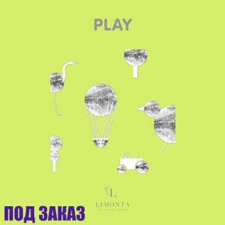 Коллекция Play