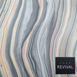 Коллекция Luxe Revival