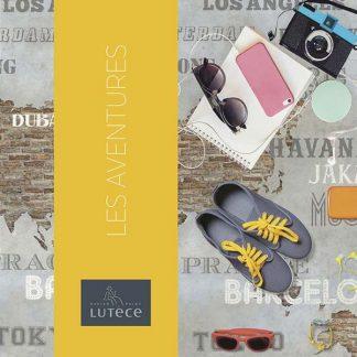 Коллекция Les Aventures